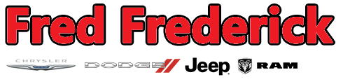 Fred Frederick Chrysler Dodge Jeep Ram, Easton